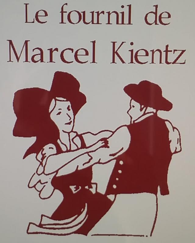 Le Fournil de MArcel Kientz