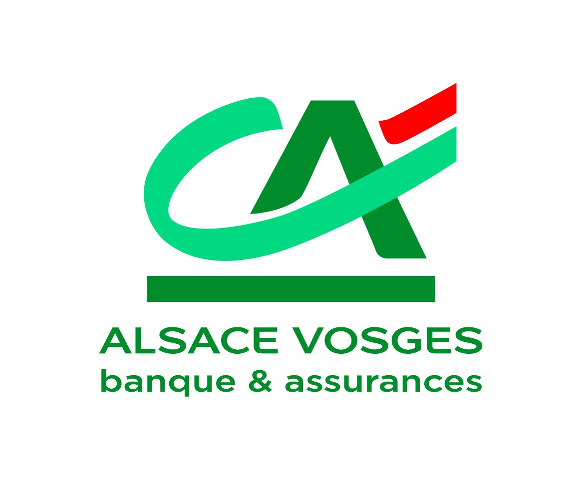 Crédit Agricole - Alsace Vosges